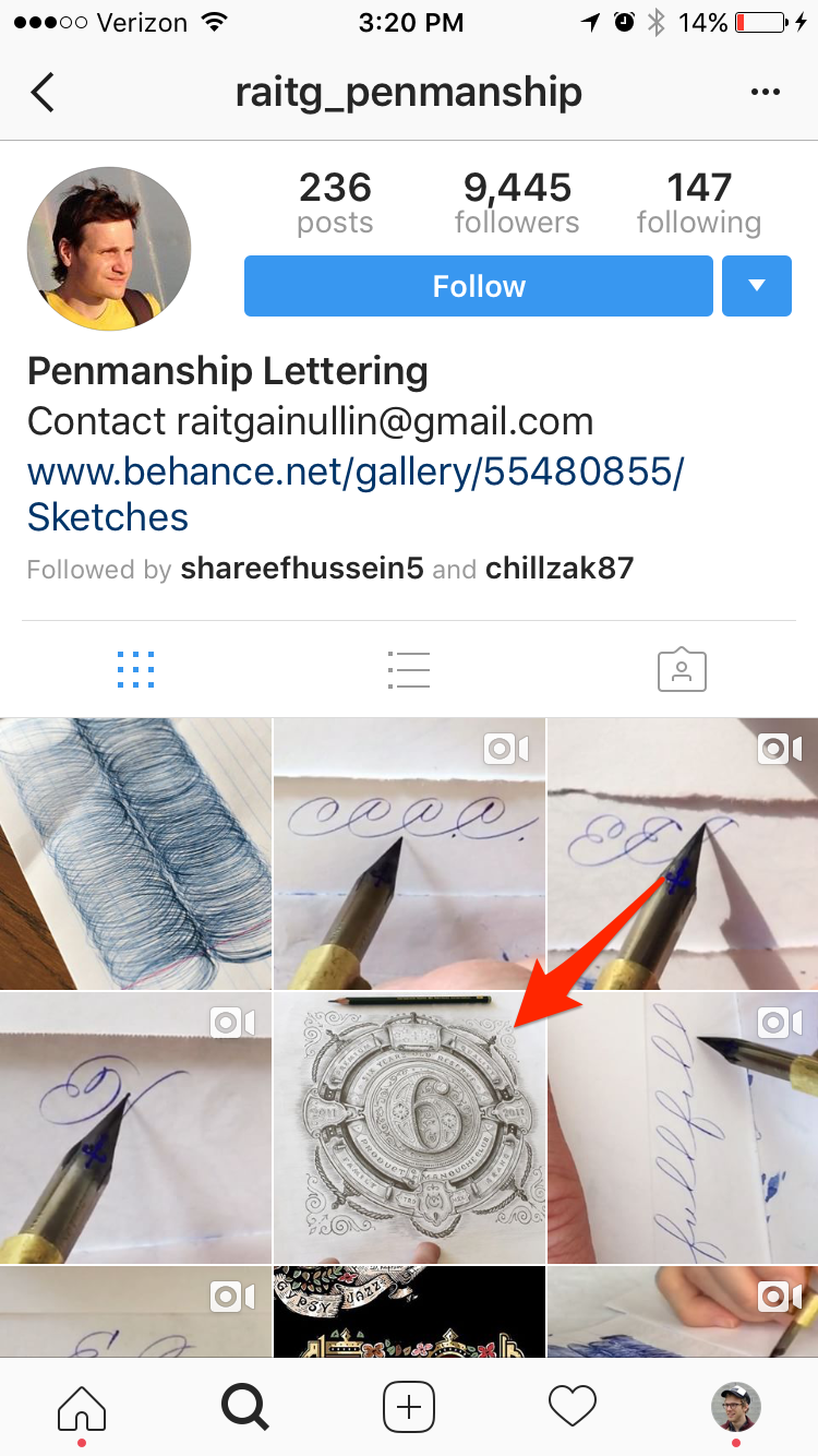 600 followers on instagram on behance 3 Simple Steps To Attracting Your First 1k Followers In Record Time The Only Guide You Ll Ever Need